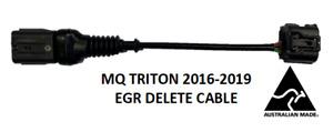 MQ Triton 2016-2019 EGR Cable Module