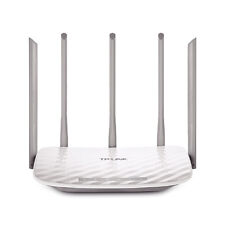 TP-Link Archer C60 AC1350 / WLAN Wireless 2,4GHz & 5GHz Dual Band Router