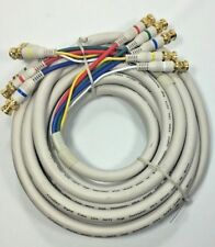 Steren Python 5-BNC-5BNC 25' FT Digital Component Video/Audio Cable 254-825IV