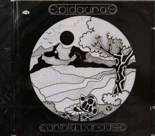 Epidaurus-Earthly Paradise German prog psych cd
