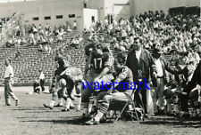 John Brodie Billy Kilmer San Francisco 49ers Org. 35mm Football Photo Negative