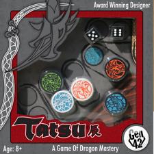 SMART ZONE GAMES Board Game Tatsu(New)