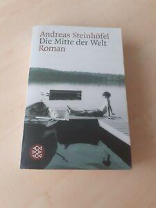 Die Mitte der Welt - Andreas Steinhöfel [Taschenbuch, Jugendroman, LGBTQ+]