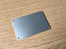 PowerBook G4 Aluminium Memory Door