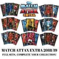 Match Attax 2018//19 conjunto completo de 18 Tarjetas De Menta Wolverhampton Wanderers