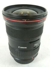 Canon Zoom Lens EF 16-35mm 1:2.8 L USM Ultrasonic