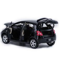 1:18 Toyota New Yaris Diecast Car Model Toy