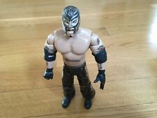 WWE Rey Mysterio Toy Wrestling Action Figure Doll 2007 Series Collectors