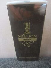 1 Million Prive Cologne by Paco Rabanne, 3.4 oz EAU DE PERFUM  Spray for Men