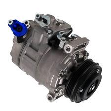 Compressore Climatizzatore Aria Condizionata per BMW 5 E61 530 525 5 E60 535 520