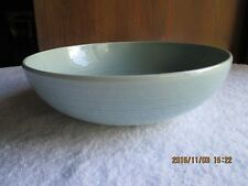 Pottery & China Franciscan Blue China Serving Bowl New