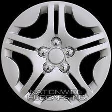 "15"" SET OF 4 Hub Caps Full Wheel Covers Rim Trim Cover Wheels Rims w/METAL CLIPS"