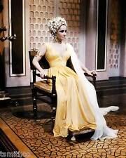 Elizabeth Taylor in Cleopatra 8x10 Photo 004