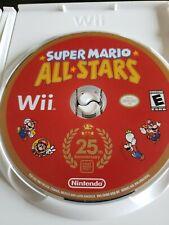 Super Mario All-Stars -- Limited Edition (Nintendo Wii, 2010)