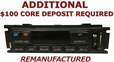 REMAN 2002 2003 Ford F150 A/C Heater Climate Temperature Control >EXCHANGE<