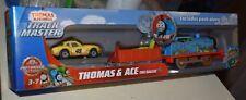 Thomas & Friends THOMAS & ACE Trackmaster Battery Operated Motorized NEW