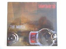 SAMENAKOR : THE MARCH [ CD ALBUM ] - PORT GRATUIT