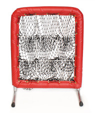 Better Baseball Pitchers Pocket 9 Hole Baseball Softball Pitching Target RED
