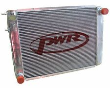 PWR ALUMINIUM RADIATOR HOLDEN COMMODORE VN 8CYL PWR3143