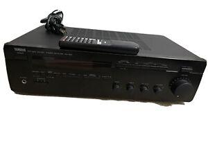 YAMAHA RX-485 Rare Vintage Stereo Digital AV Receiver