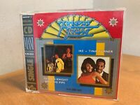 MAXI CD FOREVER YOUNG IKE + TINA TURNER GLADYS & KNIGTH THE PIPS IMTRAT 1988 RAR