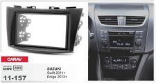 CARAV 11-157 2Din Kit de instalación de radio SUZUKI Swift 2011+, Ertiga 2012+