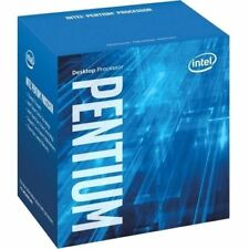 Intel Pentium G4560 2-Core Kaby Lake Processor 3.5GHz 8.0GT/s 3MB LGA 1151 CPU