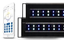 "Current USA Orbit Marine IC Dual Led Fixture 18"" to 72"" 5 Models, Bluetooth"