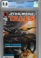 Star Wars Tales 23 CGC 9.8 1st Darth Revan Malak Dark Horse 2005 SCARCE KOTOR