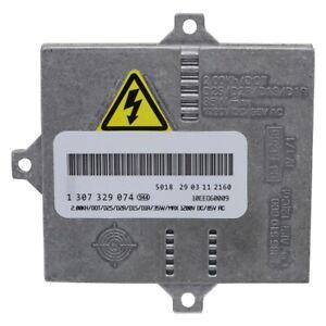 Xenon HID Headlight Control Ballast Module For Mini Cooper R53 1307329074