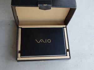 "VAIO S13 VJS131C11L 13.3""  i7-6500U SSD 8GB Ultraportable Windows 10 Pro"