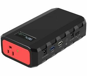 ⚡️ 88.8Wh 65Watt Portable Ordinateur Chargeur Power Bank IPAD Téléphone Carnet