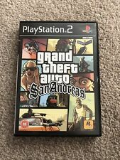 Grand Theft Auto: San Andreas Special Edition (Sony PlayStation 2, 2005)