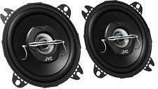 JVC CS-J420X Lautsprecher 2 Wege koax Boxen 10cm TOP PREIS