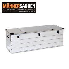 ALUKISTE Box GEWERBE Transportbehälter D-400 Alutec NEU mit RECHNUNG