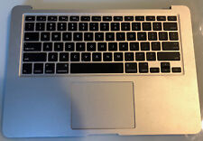 MacBook Air  2013-2017 Genuine Top Case Palm Rest Keyboard A Grade A1466 OEM