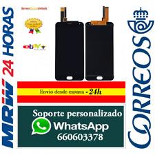 Pantalla Original Completa para Meizu M2 Note Negra Tactil + LCD Negro