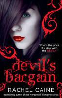 Devil's Bargain (Red Letter Days 1), Caine, Rachel , Good | Fast Delivery