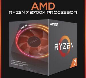 ryzen 7 2700x bundle With Aorus B450 Elite Mainboard