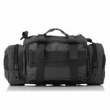 Tactical Molle Pouch Belt Waist Pack Hunting Fishing Camping Outdoor Sports Bags