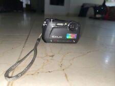 Casio EXILIM EX-G1 12.1MP Digital Camera - Black