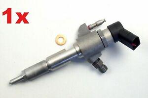 1xInjektor Ford Volvo Peugeot Mazda 1,6 HDI 9674973080 9802448680 Injecteur