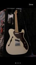 Fender American Deluxe Thinline Telecaster