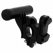 IBERAUSA Bike Handlebar Adjustable BarClamp Mount with Mini Handlebar NEW IB-Q6