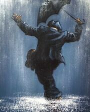 Singing in the Rain ( paper Edition ) by Alexander Millar