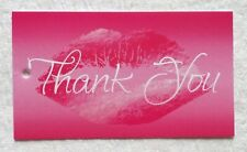 250 Boutique Tags Accessories Tags Cute Thank You Price Tags