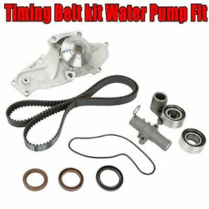 New Timing Belt Kit with Water Pump For HONDA/ACURA/ACCORD/ODYSSEY