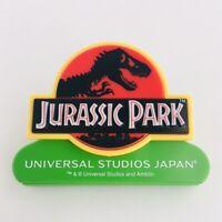 JURASSIC PARK Magnet Clip UNIVERSAL STUDIOS JAPAN