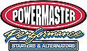 POWERMASTER 9059 Starter  Ford Diesel 6.0L Powerstroke 03-08