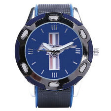 Licensed Ford Mustang Wrist Watch